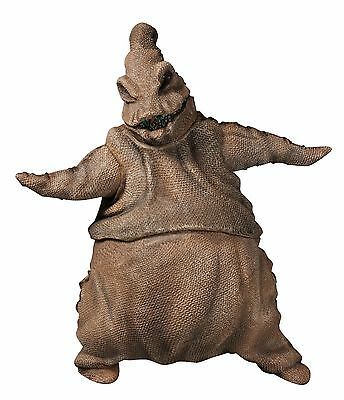 Nightmare Before Christmas Action Figures Select Oogie Boogie
