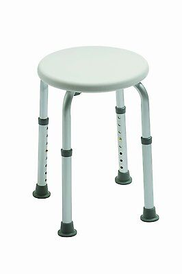 Betterlife Shower & Bath Stool Adjustable Height