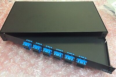 Hubbell Premise Wiring Fpr012Scx