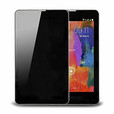 """Brand 7.0"""" Touch Android 3G Unlocked Mobile Smart phone 2Sim Dual Core WiFi GPS"""