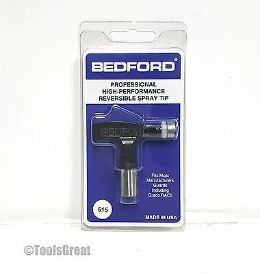 New Bedford Professional Reversible Paint Spray Tip 515