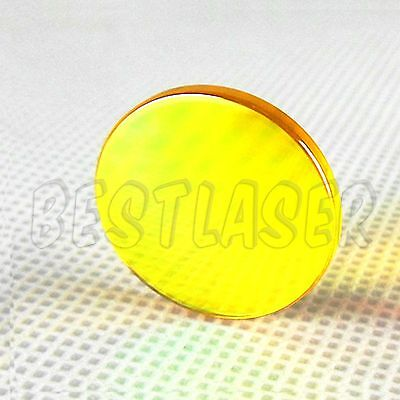 ZnSe Focus Lens Dia 18mm For CO2  Laser Cutting and Engraving Machine 1 pc