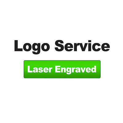 Customized Logo Service Laser Engrave