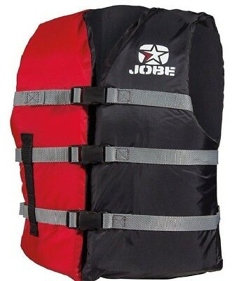 Jobe buoyancy Aid All Round Water Sports Vest