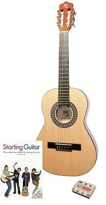 Acoustic Guitar Pack. Brand New