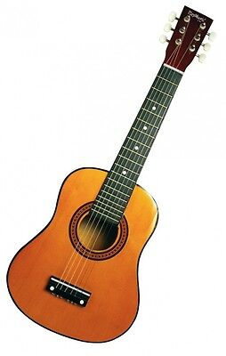 Reig 62.5cm Spanish Wooden Guitar. Free Shipping