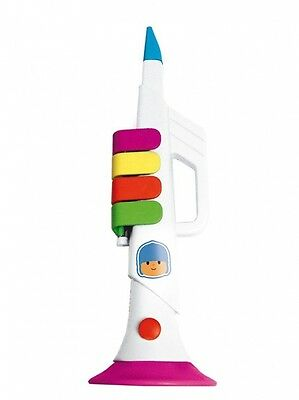 Reig Pocoyo 4-Note Trumpet. Delivery is Free