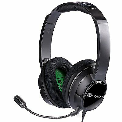Turtle Beach Ear Force XO ONE Over-Ear Wired Stereo Gaming Headset for XBOX ONE