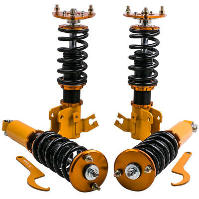 Shock Absorber Coilover fit Nissan 200SX S13 SR20 CA18DET Coilovers Coil Over