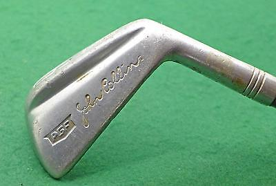 Collectible: PGF John Collins #6 iron steel shaft BE077 FREE SHIPPING