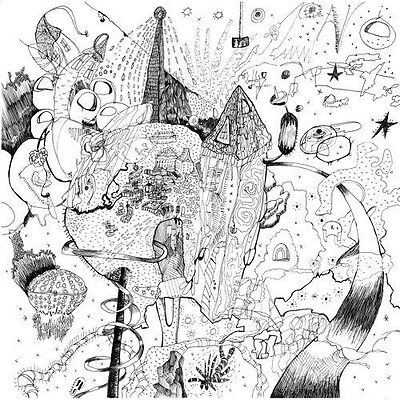 Pink Fruit - Kiran Leonard (2016, Vinyl NEW)