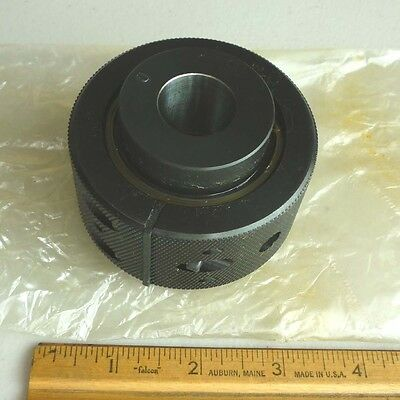 "Harmonic Drive Infinit-Indexer Coupling HD-25, 7S/7D 0.875"" Hub, NEW"