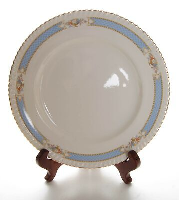 1x Johnson Brothers Old English Pattern Dinner Plate 25 cm