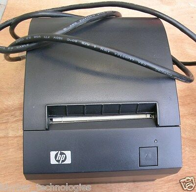 HP A799-C40W-HN00 POS THERMAL RECEIPT PRINTER  Powered By Comms Cable