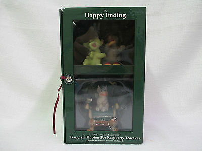 Whimsical World Of Pocket Dragons Happy Ending Set Real Musgrave NIB