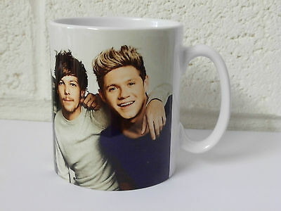 New One Direction Coffee Mug