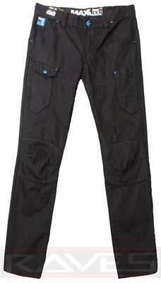 Boy's Max Edition Coated Denim Designer Fashionable Kid's Jeans Trousers Trakker