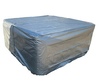 Hot Tub protection Bag, Winter Weather Proof Spa Cover hottubs tubs