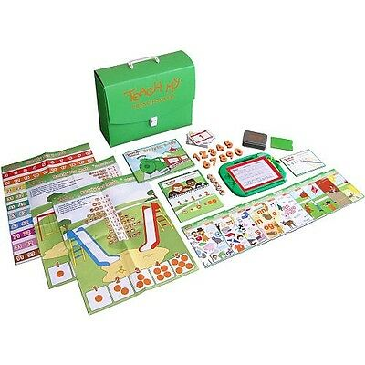 Teach My Preschooler All-in-One Learning Kit. Shipping Included