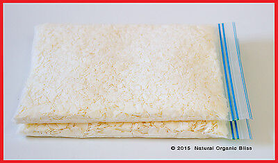 Bulk 2kg Natural Soy Wax for Container Candle Tea Light Candle Making Supplies