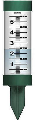 Taylor Precision Products 91755 Green Rain Gauge Spike