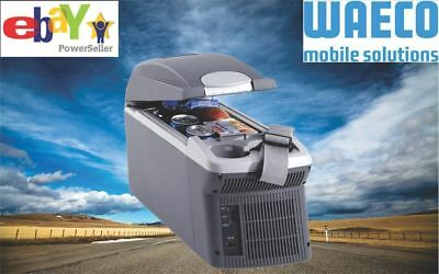 WAECO TB08 Fridge 12V New Portable CarFridge Cooler Camping Caravan Accessories