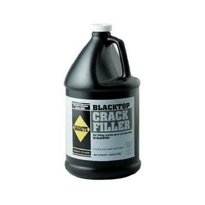 Sakrete Of North America 60450005 Aspalt Black Top Crack Filler, 1-Gallon