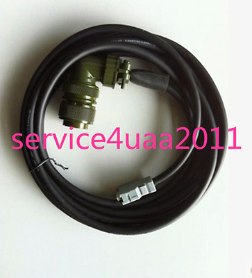 NEW A660-2004-T893 Fanuc Servo Motor Cable  60 days warranty