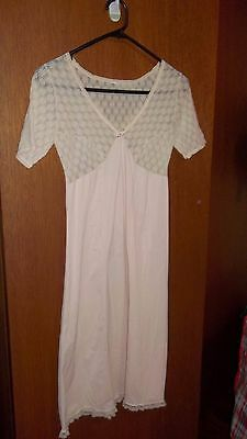 LOT x 15 - Vintage 70's nylon Slips - Upsell Resell