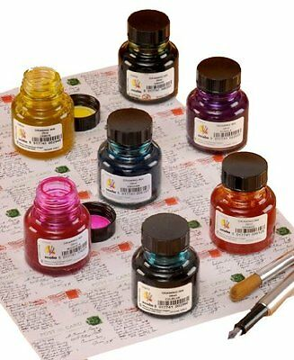 Scola 28ml x 12 Drawing Inks