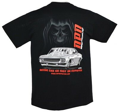 Chevy Camaro Z-28 T-shirts - 78 to 81 2nd generation Flamed - 100% Cotton