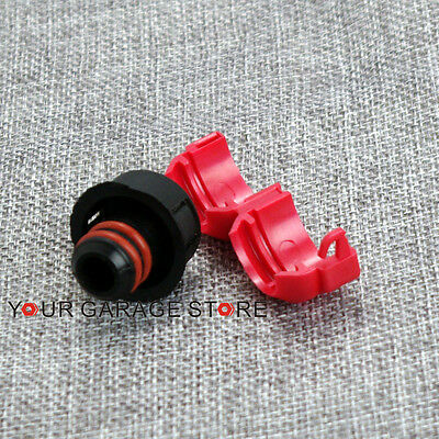 Transmission Fluid Red-Verschlussdeckel für Audi TT VW Golf Jetta Beetle TT
