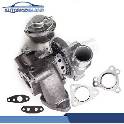 for Toyota Auris Picnic Avensis Previa 2.0 115hp 126hp 721164 17201-27030 Turbo