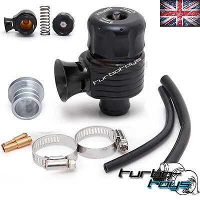 VW GOLF MK4 GTI 1.8T 20v fit ADJUST SUPERSONIC ATMOSPHERIC DUMP BLOW OFF VALVE