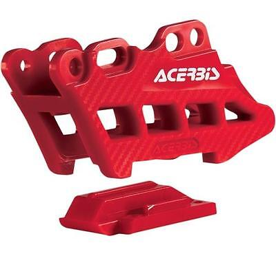 Acerbis Red 2.0 Chain Guide for Honda 2007-16 CRF 250R CRF 450R 2410960004