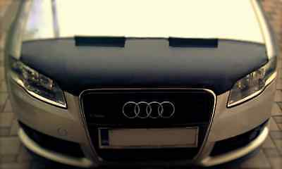 AUDI A4 B7 (2004 to 2008) BONNET BRA Hood Cover Protection *SALE PRICE*