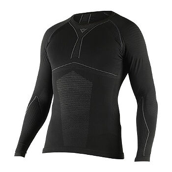 Dainese D-Core Dry Long Sleeved T-Shirt Motorcycle Motorbike Base Layer