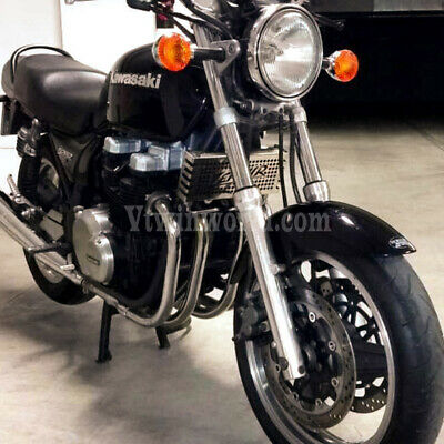 Zephyr 750 Kawasaki (92 - 98) Stainless Steel Radiator Grill Guard Cover