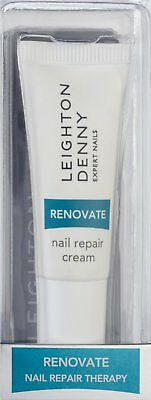 Leighton Denny Renovate 10ml Nail Repair Therapy + Duplex Buffer