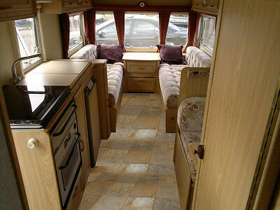 Textured Wood Effect Waterproof Self Adhesive Caravan Motorhome Floor Tiles