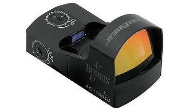 NEW Burris 300234 FASTFIRE III W/PIC MOUNT 3MOA  Reflex red dot sight