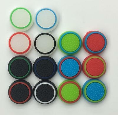 Analog Controller Thumbstick Grips Thumb Stick Cap Covers PS4 PS3 XBOX ONE Wii U