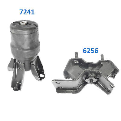 For 97 98 99 00 01 Toyota Camry 2.2L AT Engine Motor Mount M510 7238 7241 6256