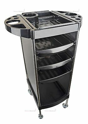 Salon Beauty Spa Hairdresser Hair Coloring Trolley Tattoo Cart