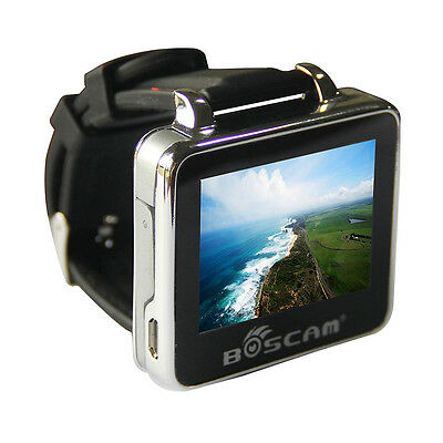 """NEW Boscam BOS200 5.8G 32CH Wireless Receiver 2"""" TFT LCD FPV Watch For RC Camera"""
