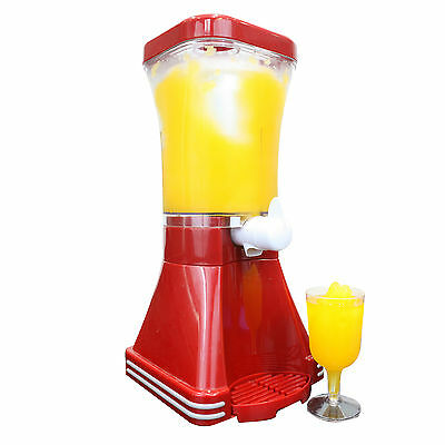 New Slushie Maker - Home Slush Machine by JM Posner Perfect for Parties or Gifts