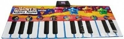 Benross Group Toys Giant Keyboard Play Mat. Free Shipping