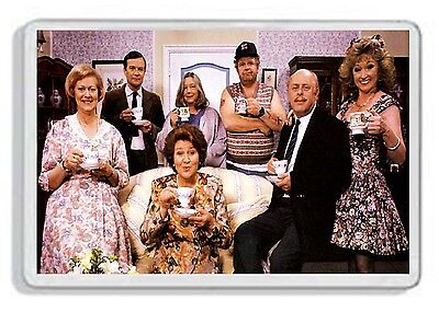 Keeping Up Appearances Classic Tv Show And Dvd Fridge Magnet Uk Seller