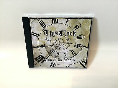 The Clock - Old Time Radio (OTR)