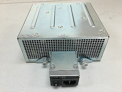 Cisco PWR-3900-POE AC IP Power Supply for 3925/3945 Router 90 days warranty